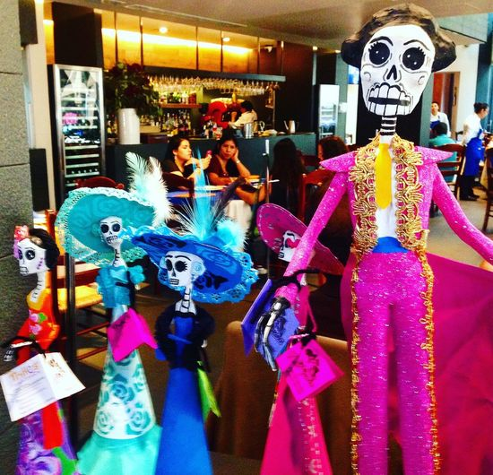 Mexico Dayofthedead ColorsOfMexico
