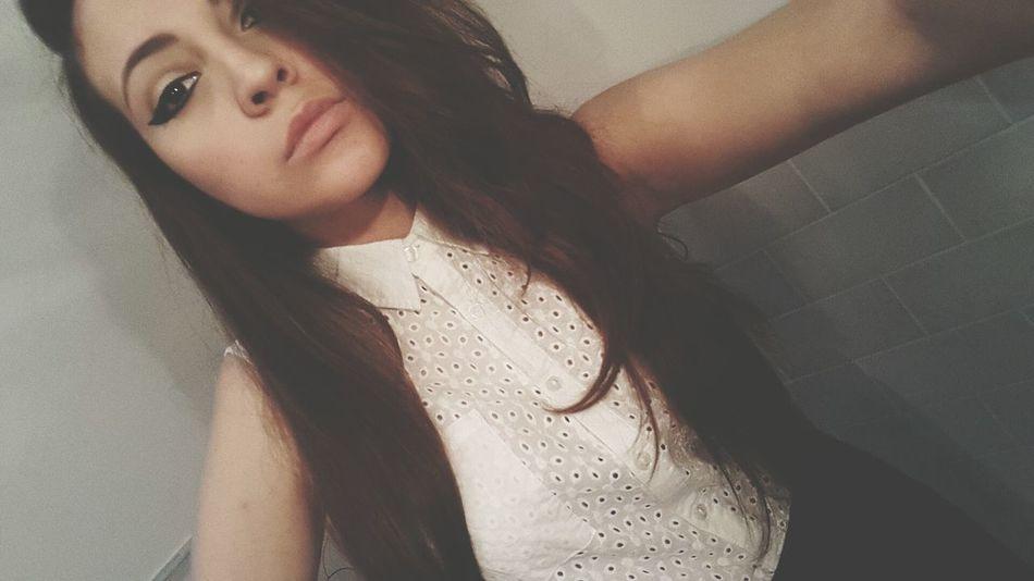 Lana Del Rey Makeup Trucco Eyliner Beauty Cute That's Me Hi! Hola! Moi