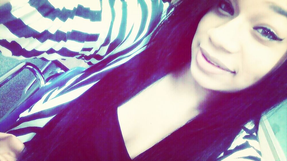 my smile will NEVER fade .