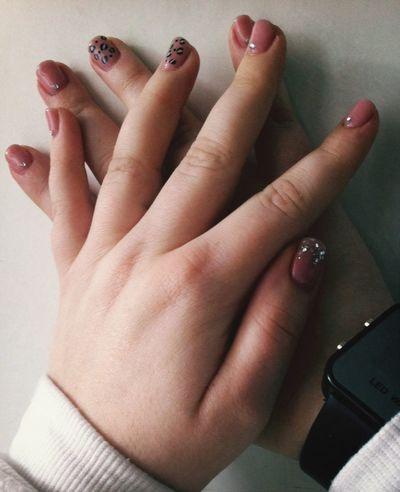 New Nails ?❤️