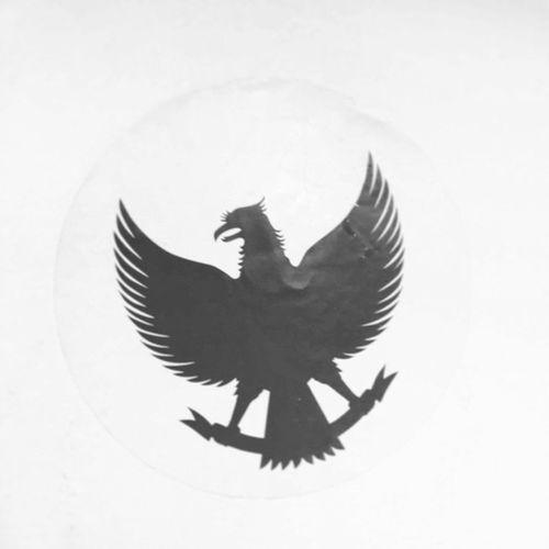 Garuda Bhinekatunggalika INDONESIA