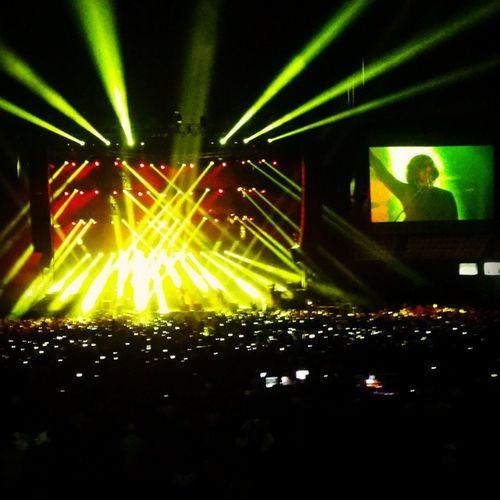 Lo mejor de la noche! ENJAMBRE ❤ RockenExa Enjambre Hematófago
