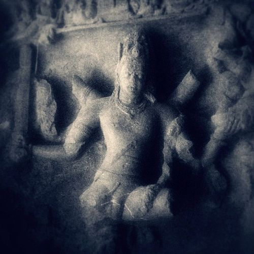 Ruins Carvings Elephantacaves Somegod ..
