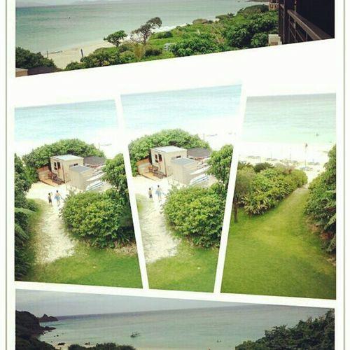 Okinawa Paradise