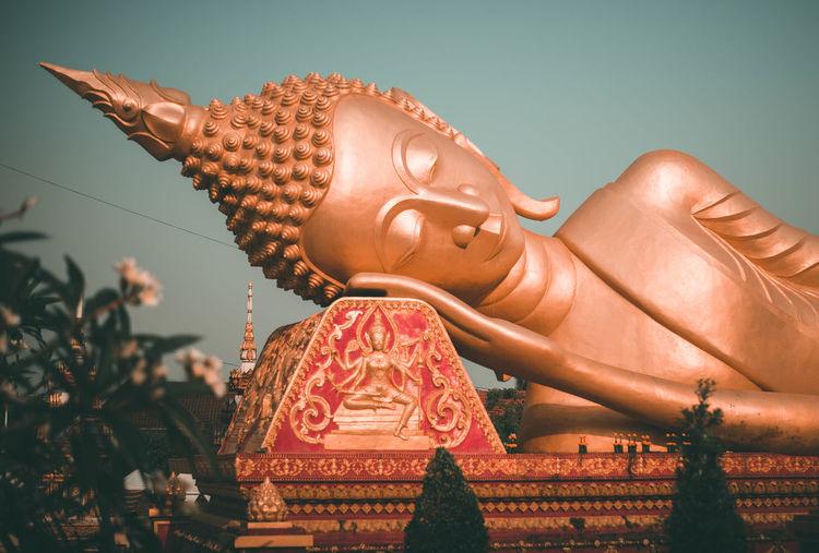Buddha No