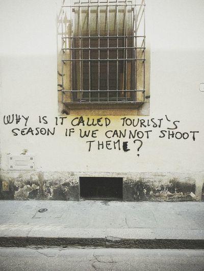 Florence Wall Art