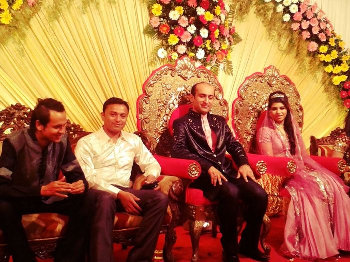 Irfan's Wedding