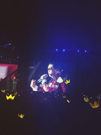 Yg Family Psy Vocal Concert
