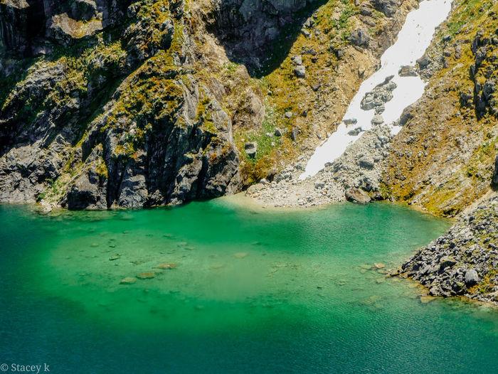 kipler rangers, Te Anau Mountain Range Water EyeEm Selects EyeEm Nature Lover Water Mountain Rock - Object Sky Landscape Turquoise Rock Formation Calm Rocky Mountains Standing Water