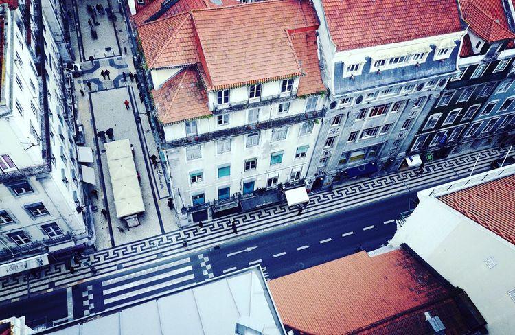 Leica Taking Photos Enjoying Life Lisbon