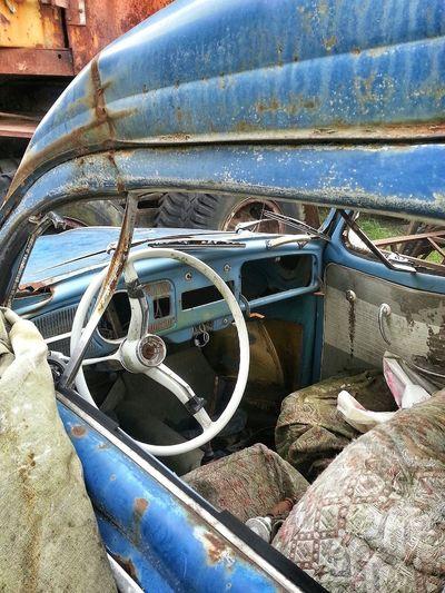 Cars Oldcars Rusty Autos Rustythursday Oldcars
