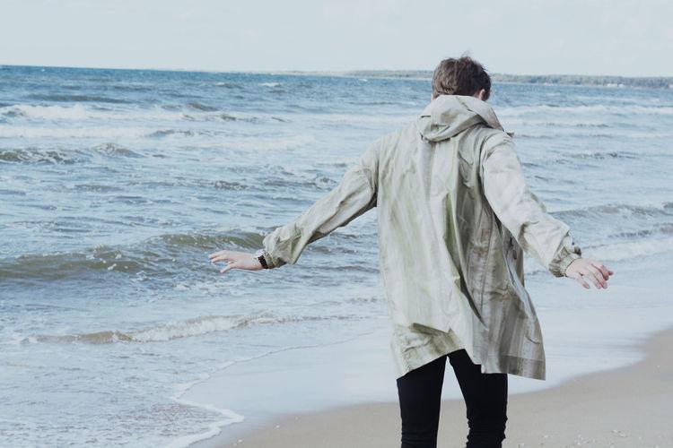 Beach Carefree