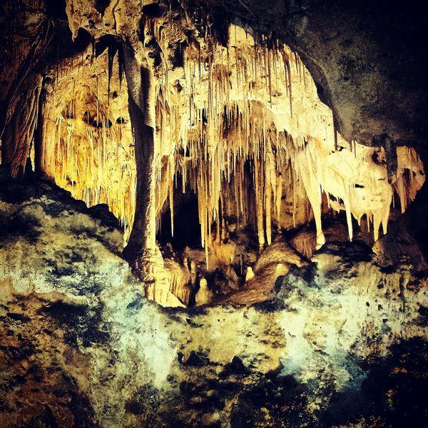 CarlsbadCaverns Cave Nature Traveling Roadtrip