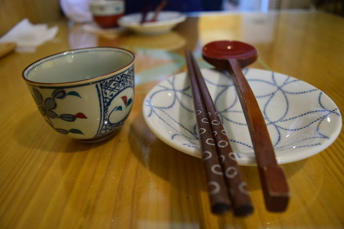 Antique Antique Cup Chopsticks Close-up Cup Day High Angle View Indoors  Nikon NIKON D5300 Nikonphotography No Edit/no Filter No Filter No Filter, No Edit, Just Photography No People No People, Spoon Table Wood Spoon
