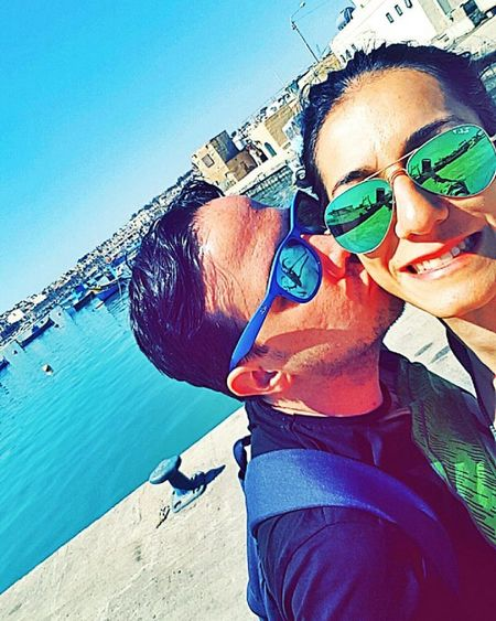 You make me happy in a way no one else can 😌💙 Dicle30oldu Diclemre Diclemreontheway Malta Travel Love Smile Happiness Holiday Backpacking Vscotravel Best  Sea View Todayview Bestoftheday Nature Celebration Askileyap