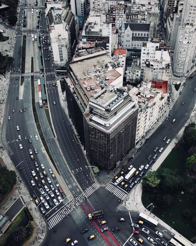 Perspective Practice High Angle View Architecture Street City Traffic Road Building Exterior Transportation Cityscape Aerial View City Street Outdoors Built Structure Car Day No People The Week On EyeEm Streetphotography Drone  Urban Skyline Travel Destinations EyeEm Selects Road Transportation Architecture