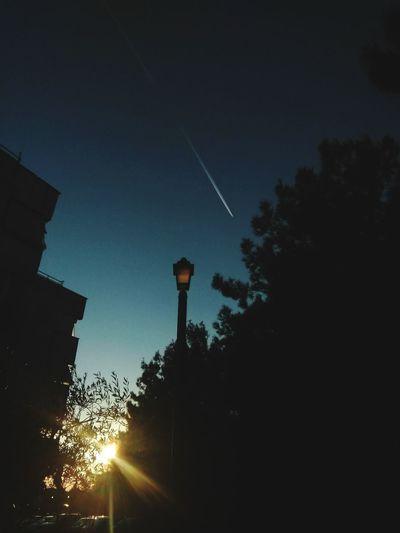 Clear Sky Urban
