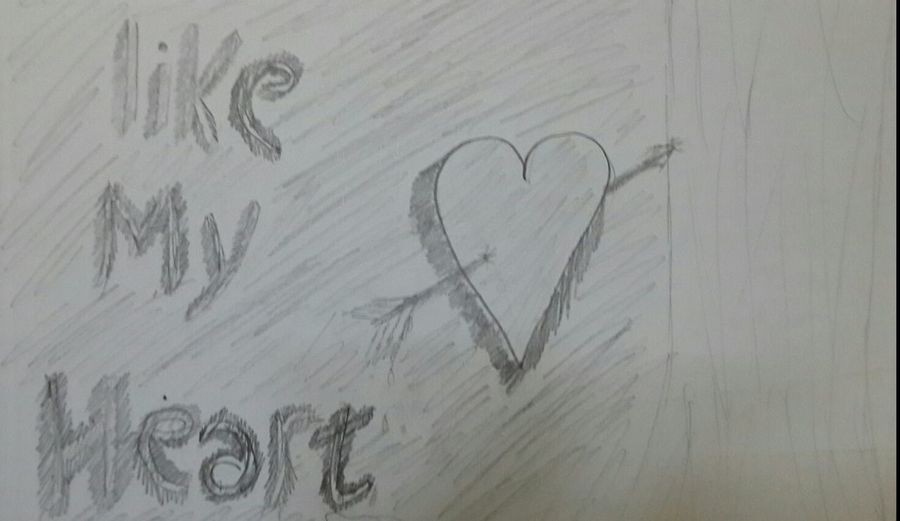 Like My Heart♡♡♡
