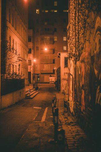 Streetstyle City Life Urban Street Streetphotography Night Building Exterior Illuminated Built Structure Architecture No People Outdoors City EyeEm Ready   EyeEmNewHere