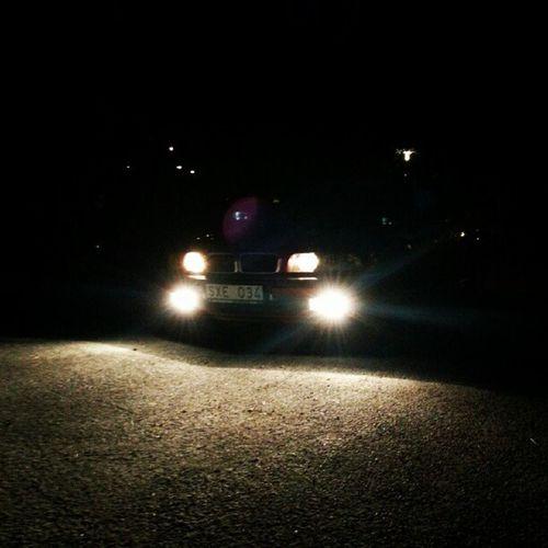 Guess the Car? Instacar Instagramcar Instamood Jj_forum jj forum lights dark night