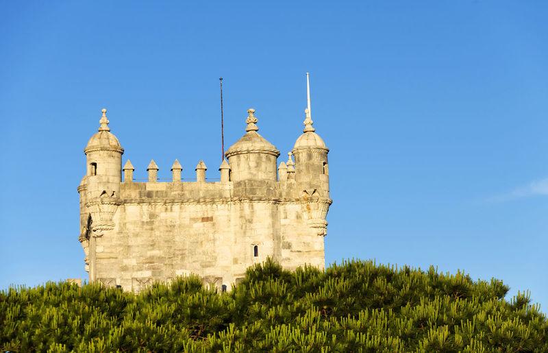 Architecture Belem Tower Belém Capital City Landmark Lisboa Portugal Travel Travel Photography