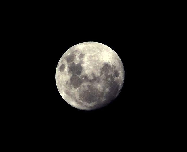 Luna llena Moon