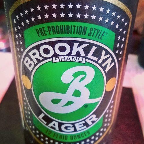 Hmmm... Beer Brooklyn NY