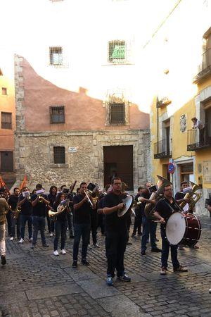 Detodounpoco San Mateo Cuenca, Spain
