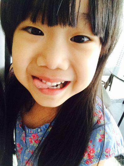 Girl My Daughter Cute