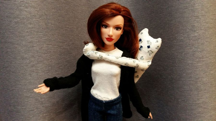 Cat Томск Tomsk кукла Doll Dolls Россия Russia Oz Evanora Hello World Hi! First Eyeem Photo