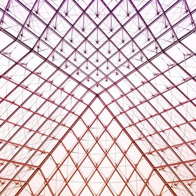 Pyramid | Whpgeometry