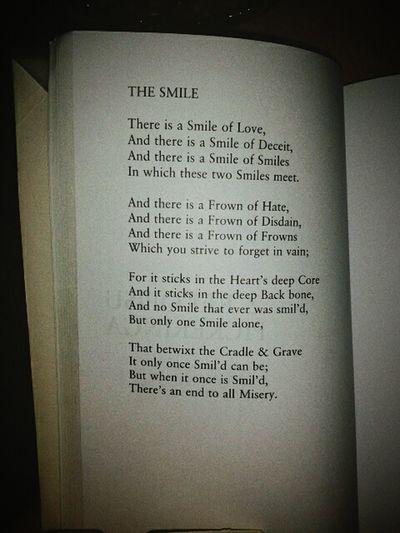 William Blake My Favorite  Poem POETRYANDSOUL
