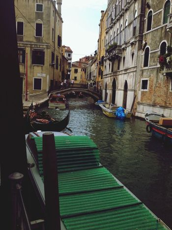 Italy Venezia Good Times Traveling