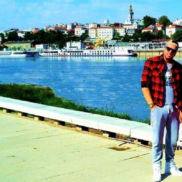 Edhardy DG Moncler Supra tagsforlikes instalike belgrade serbia river