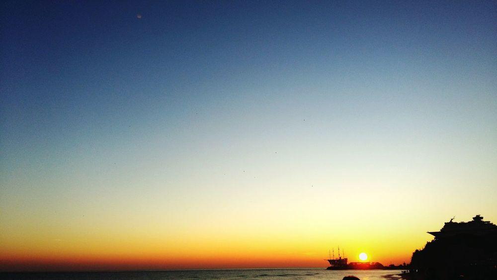 Sunrise Sun Rise Sea Sea And Sky Sun Jungdongjin 정동진 일출 1월1일