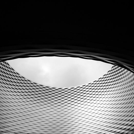Photography Architecture Basel Fakeormistake Donut Seeing The Sights