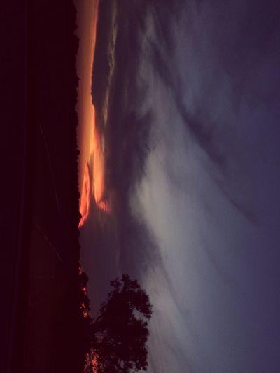 Afterworkout Sunset Beautifulmallorca