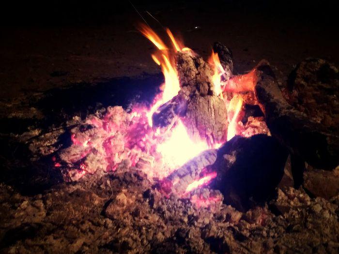 Night Heat -
