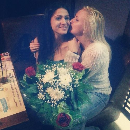 любимая Bestfriend Love Lovefriends birthday 20 happy girls