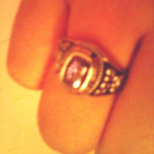 Class Ring 2013!!!!