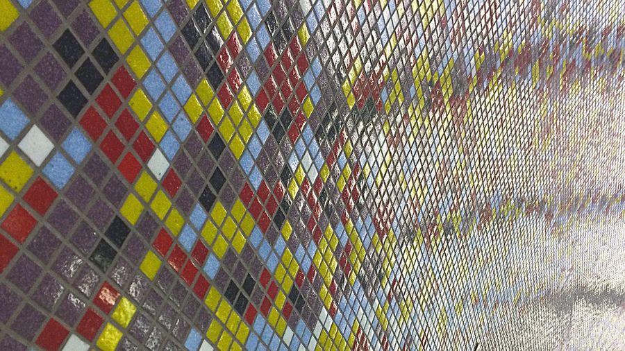 life tiles Mozaik Tiles Life Lifetiles Tiles Textures Tiles Architecture Tilesphotography Tile Budapest Budapest, Hungary Budapestagram Budapest Love Budapest_hungary Budapest - Hungary Metro Metro Station