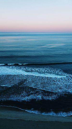 Beach Nature