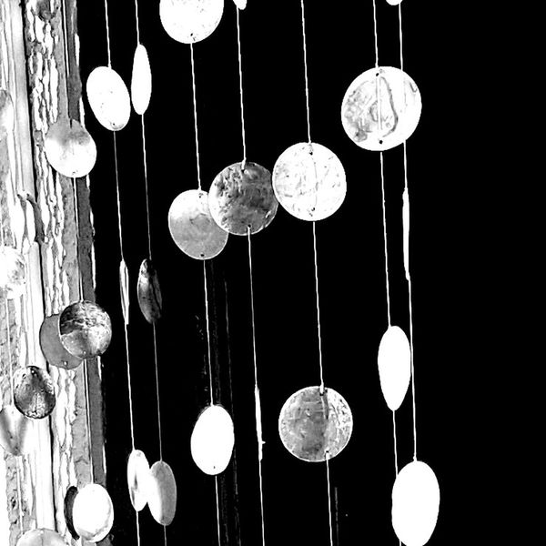 | silverlines | Silver  Lines Silverlines Hanging Decoration Photoshoot Photography Photography-world Photos Kunst ArtWork Summer Sommer Photooftheday Picoftheday Eyemphotography EyeEm Best Shots Hanging Out No People Bnw Bnw_collection Bnw_life Bnw_society Bnw_switzerland Bnwphotography