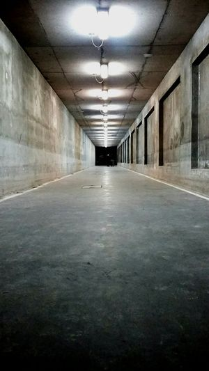 El fin del tunel Hipodromomx Mexico City