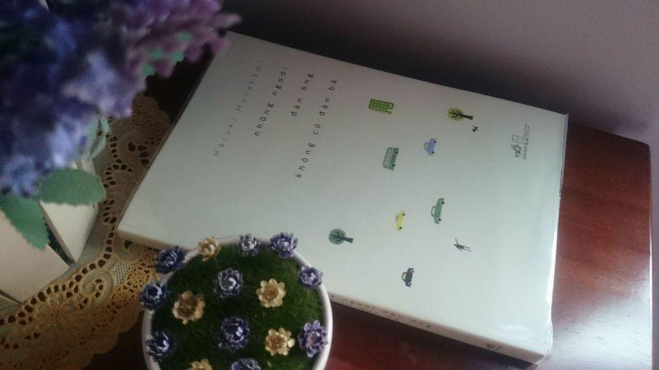 Reading Books Weekends Haruki Murakami