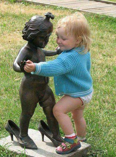 Kids Innocence