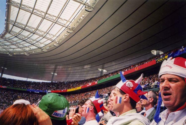 FIFA98 / World
