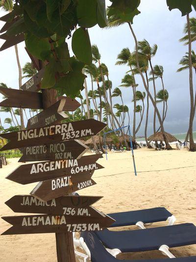 Caribbean Karibik Dominican Republic