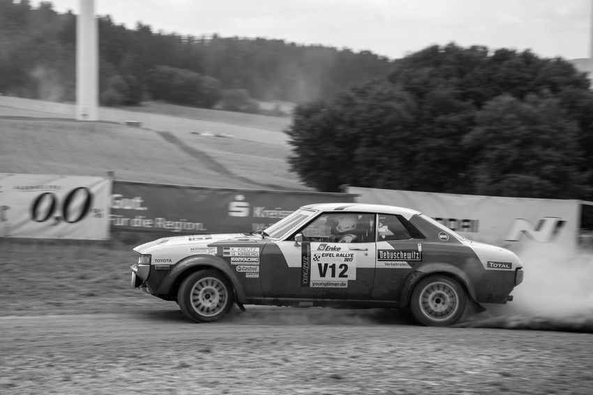 Eifel-rallye-festival Motorsport Rallye Car Celica Historic Historic Rallye Car Land Vehicle Rallye Toyota
