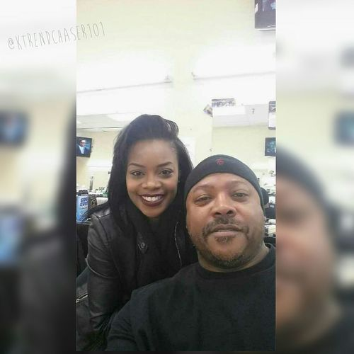 Like Father Like Daughter❤ Me And My Father Hello World Enjoying Life That's Me Barbershop Barbershop Flow At The Barbershop Chilling Out Daddysgirl